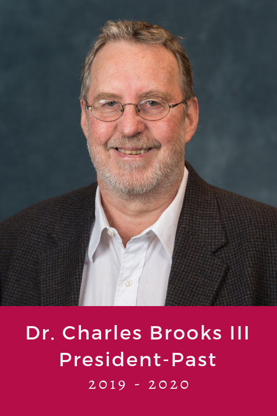 Dr. Charles Brooks GOV III Pres-Past.png
